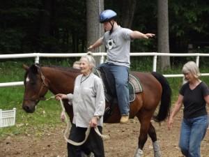 riding(14)