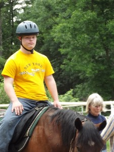 riding(17)